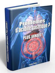 Acidité Gastrite