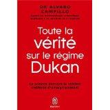 Toute la vérité sur le régime Dukan
