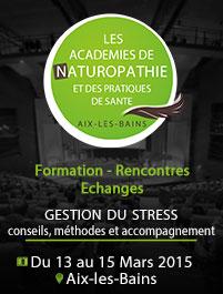 Les  académies de Naturopathie