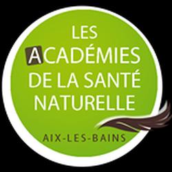 Les Académies de la Santé Naturelle