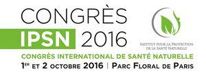 2° congrès international de santé naturelle